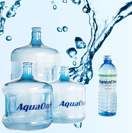 Home and office water deliver options